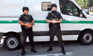 Охорона банків Київ