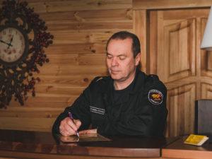Охорона бізнесу Київ