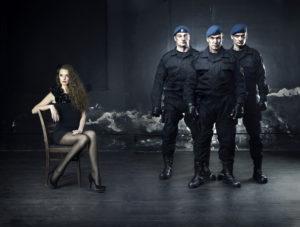 Охорона послуга Київ