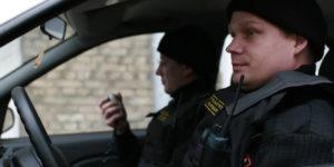 Охранная фирма Киев