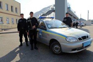 Служба охраны объектов Киев