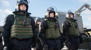 Охранные услуги Киев