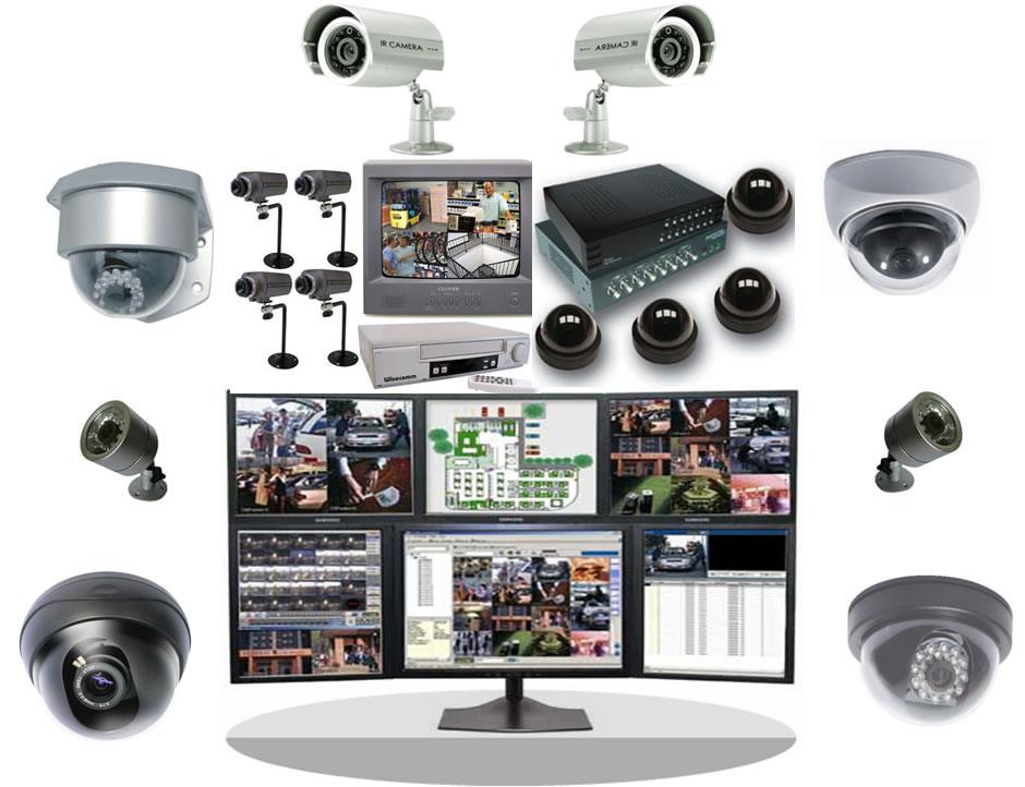 Какими бывают системы видеонаблюдения?