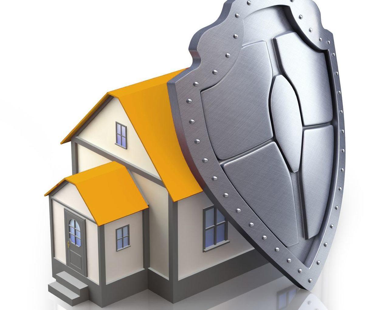 Як зробити приватний будинок безпечним?